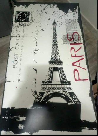 Mesa de centro Paris