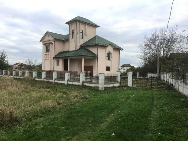 Продам будинок на ділянці 12соток в Угорниках, Івано-Франківськ!