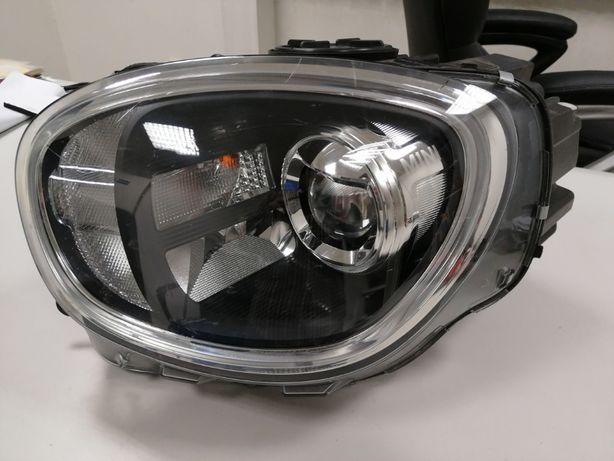 Farol MINI Countryman (F60) -LED