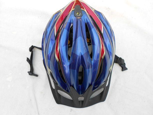 Capacete/Casco Bicicleta Novo Entrega
