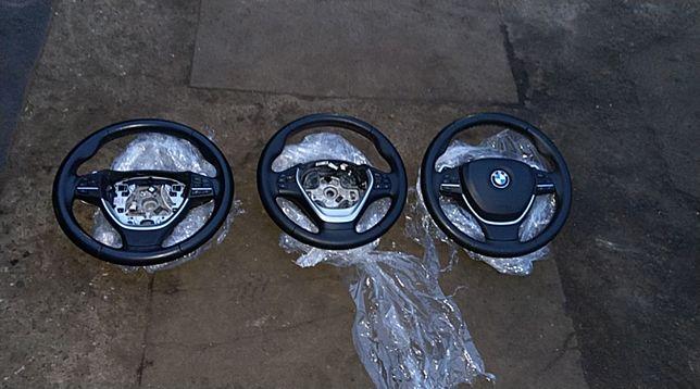 Рулевое колесо БМВ