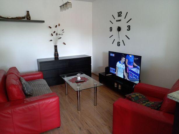 2-pokojowe 47 m2 wyposażone, nowe budownictwo, centrum