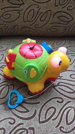 Детская игрушка для моторики