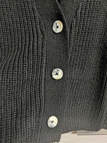 Sweterek sinsay na guziki