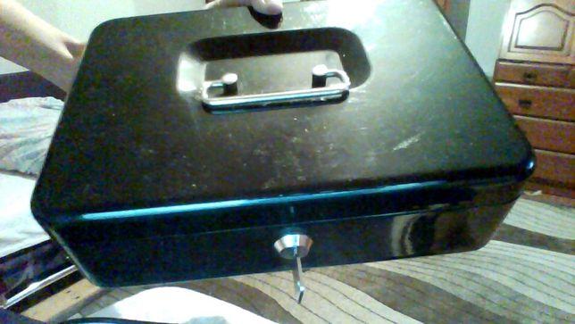 kasetka na kase