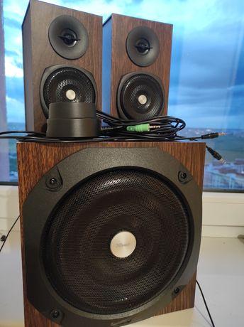 Акустическая система Trust Vigor 2.1 Speaker Set Bluetooth