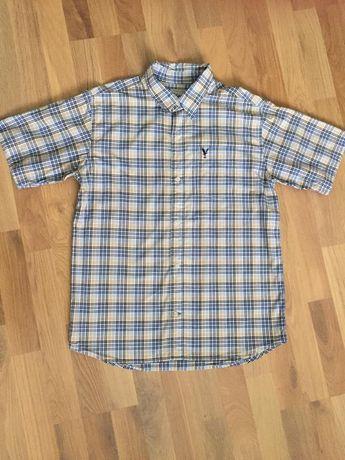 Стильна чоловіча сорочка M