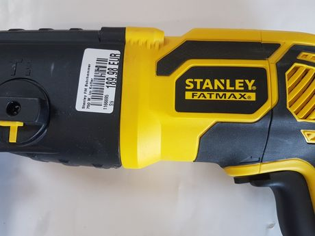 Młotowiertarka Stanley FME 500