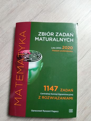 Zbiór zadań maturalnych matematyka poziom podstawowy stan idealny