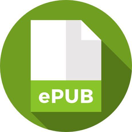 Книги epub, fb2, rtf, pdf в формате