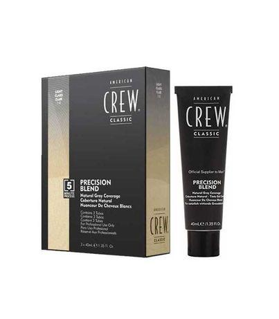 Система маскировки седых волос American Crew Precision Blend