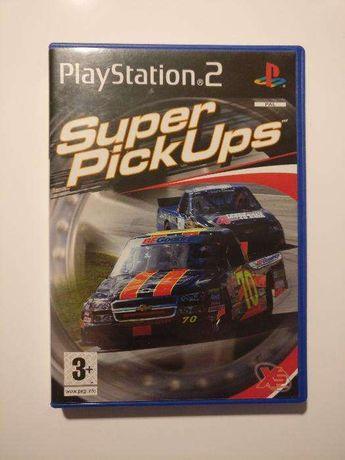 Super PickUps PS2