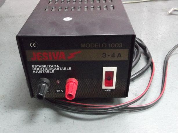 Fonte electrica Jesiva 1003 - 13V 3/ 4 A