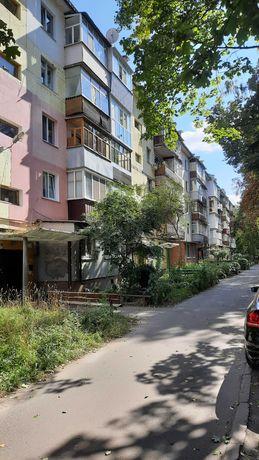 Прадам 3-х кімнатну квартиру на 23 Вересня,вул.Калініна