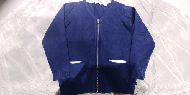 Sweterek okaidi 116
