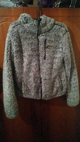 Срочно продам меховую куртку