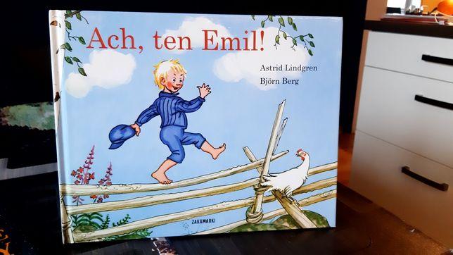 """""""Ach, ten Emil"""" Astrid Lindgren"""