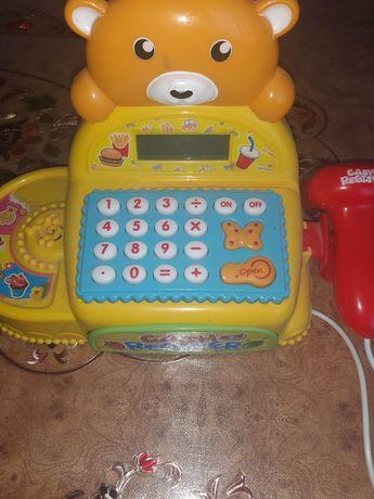 Касовий апарат іграшковий