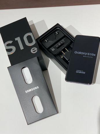 Samsung S10e (G970U(1-sim)  NEW!