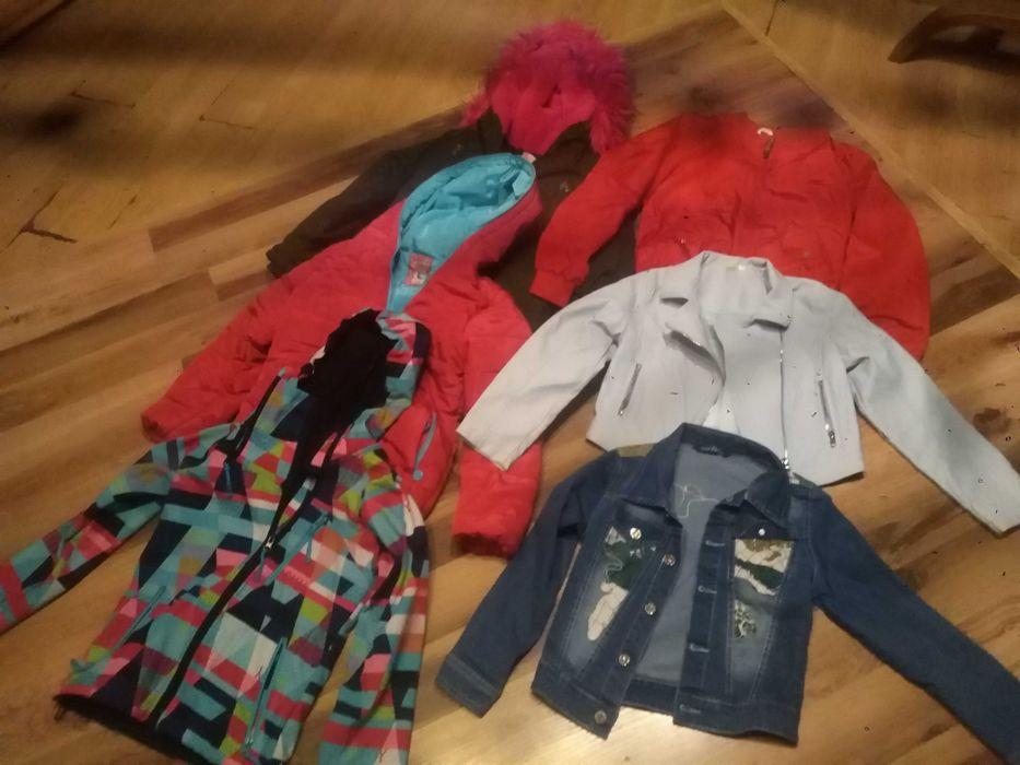 Mega paka ubrań dla dziewczynki. Kołaków - image 1