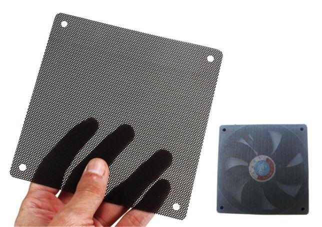 PC - Filtro para Ventoinha 120mm - NOVO