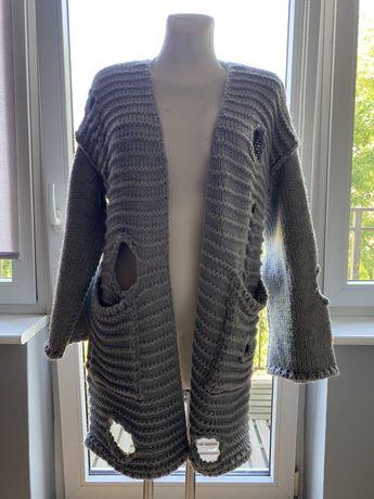 Sweter by o la la rozmiar uniwersalny nowy