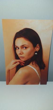 Autograf - Kamila Matyszczak