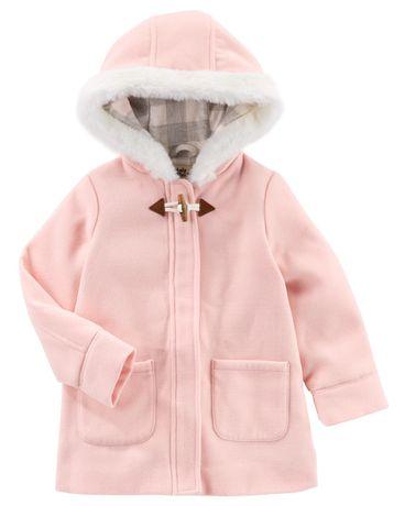 Пальто для девочки 1 год, Carters 12 мес.