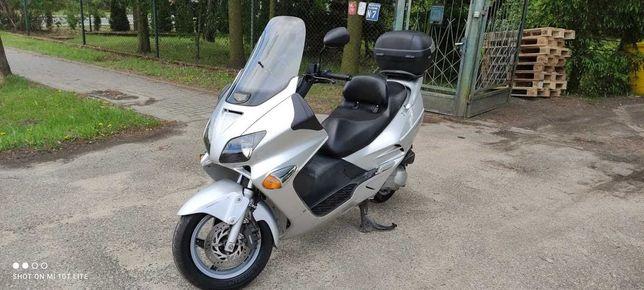 Honda Jazz NSS Forza 250 03r. Do Jazdy Prywatnie Zamiana