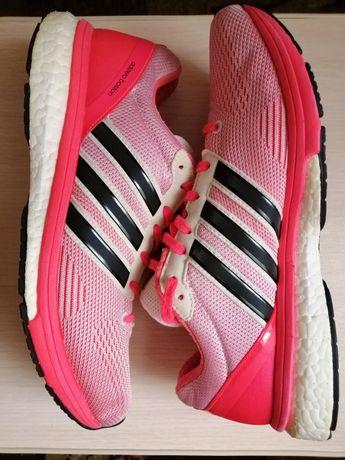 Adidas adizero Boston boots