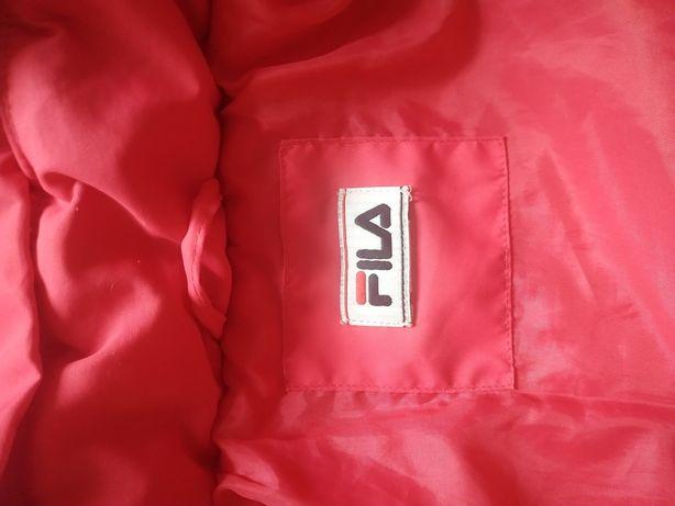 Зимняя курточка Фила