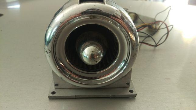 Wiatraczek, silniczek PC 12V DC