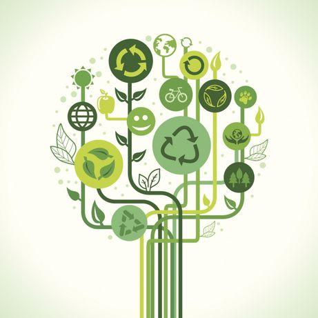 Consultoria Ambiental, Qualidade, Segurança, SIG e CAD