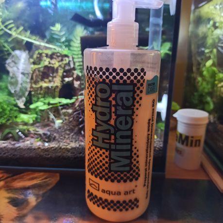 Aqua Art Hydro Mineral 500ml