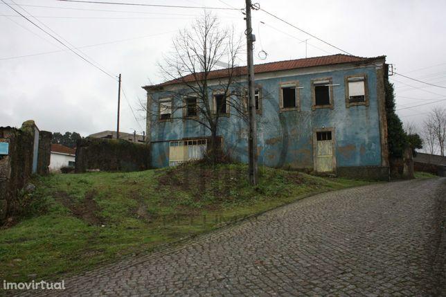 Moradia para Restaurar T3 Venda em Ribeirão,Vila Nova de Famalicão