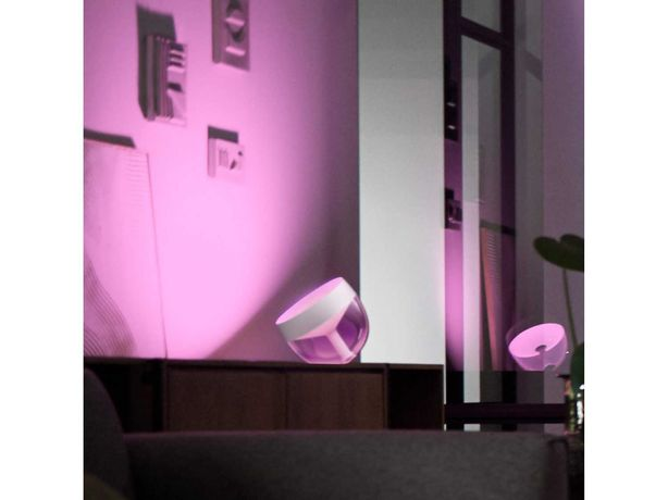 PHILIPS HUE Iris LED White and Color