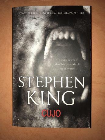 Stepneh King Cujo.Стівен Кінг Куджо (оригінал)