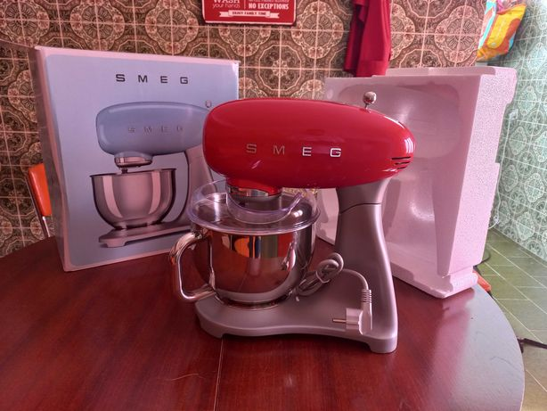 Robot de Cozinha SMEG