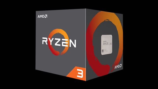 Processador AMD Ryzen 3 1300X 3.5GHZ