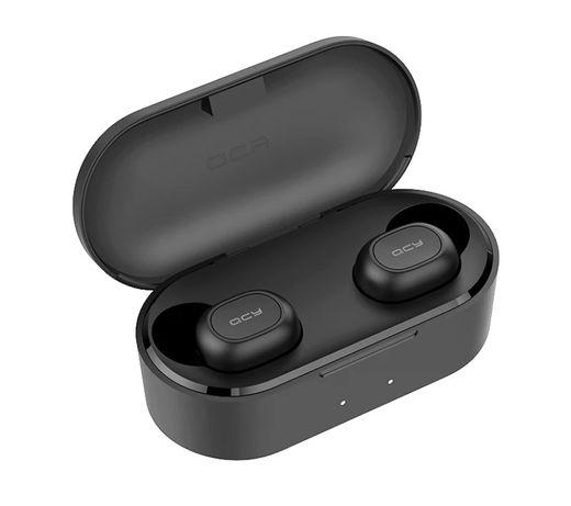QCY QS2 TWS słuchawki Bluetooth V5.0 3D