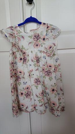 Sukienka Newbie 92