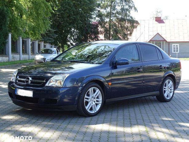 Opel Vectra Rezerwacja //// Rezerwacja //// Rezerwacja ///