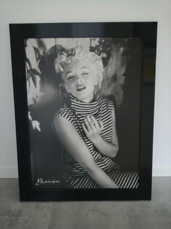 Unikatowy obraz Marilyn Monroe glamour