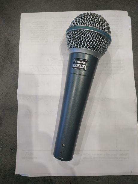 Микрофон SHURE betta 58A