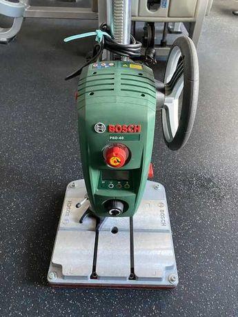 Bosch PBD40 wiertarka stołowa 710W do drewna i metalu