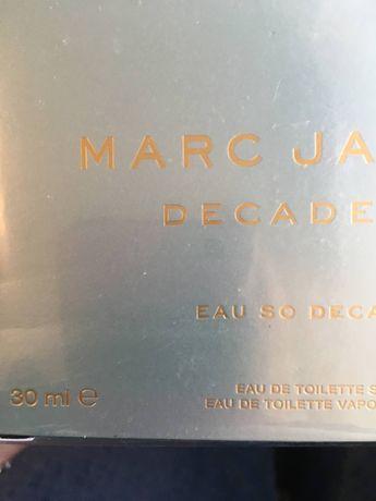 Туалетная вода Marc Jacobs Decadence Eau so Decadent