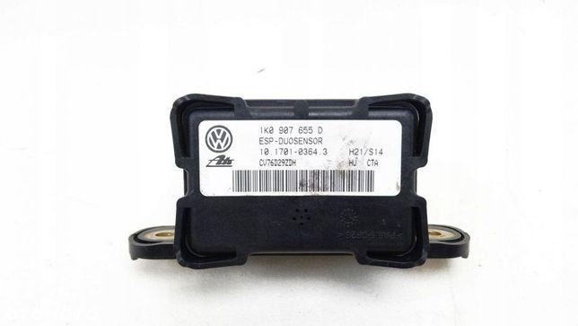 Czujnik Esp Duo-Sensor 1K0907655D Golf V A3 Leon