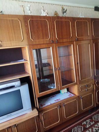 Здаємо 3-х кімнатну квартиру з ізольованими кімнатами.