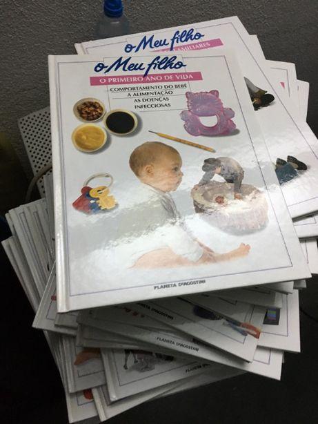 Colecção O Meu Filho