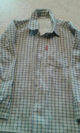 Koszula chłopięca 110 cm
